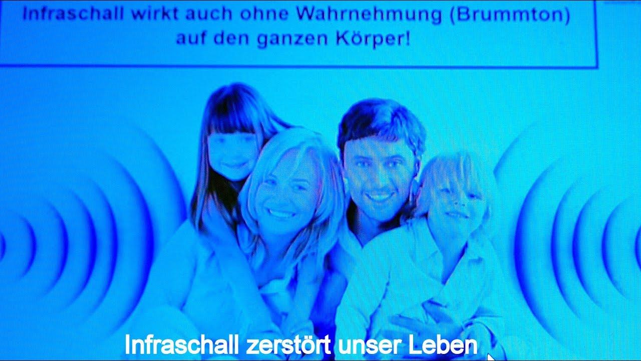 Alle geplanten WKA im Bundesland Brandenburg müssen dem neuen Lärmschutz entsprechen