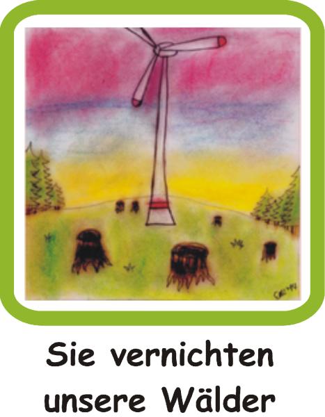 Brandenburger CDU Bundestagsabgeordnete fordern Windenergie-Moratorium zur Akzeptanzsicherung! / FDP Bundestagsfraktion für Stopp von Windrädern im Wald