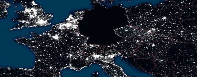 Versorgungssicherheit mit Elektroenergie zunehmend gefährdet