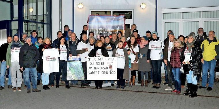 Bitte unterstützen Sie die BI Kloster Lehnin am 11.12.2018 / 19 Uhr im Rathaus
