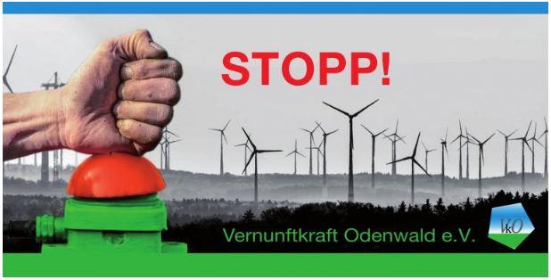"""23.05.2019 / 14:30 Uhr / Bundeskanzleramt Berlin / Demo """"Schluss mit dem zügellosen Ausbau der Windkraft in Deutschland"""" / Anlässlich des 70. Jahrestages des Grundgesetzes"""